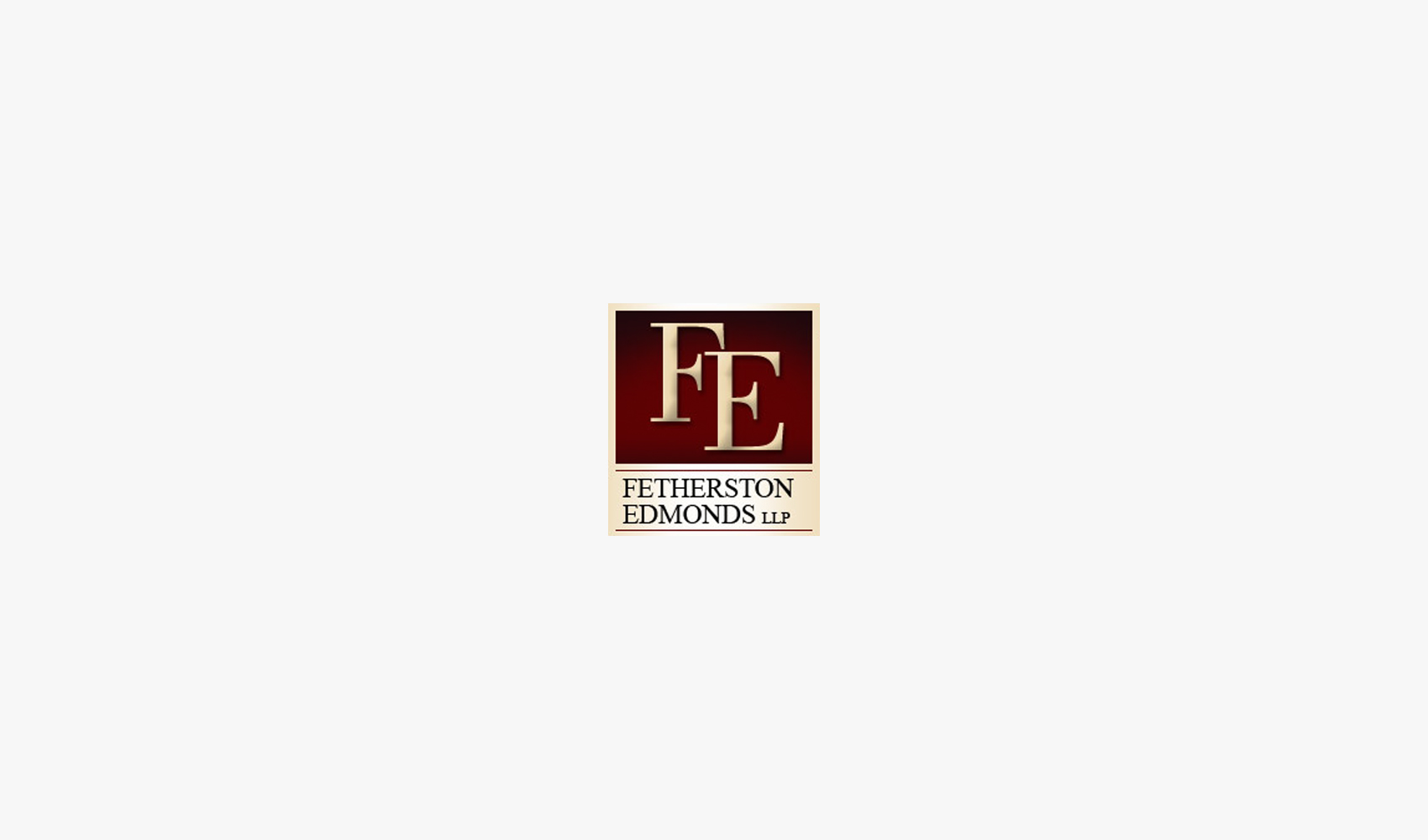 Fetherston Edmonds old logo